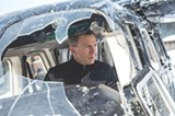 "PHOTO COURTESY MGM PICTURES - Daniel Craig in ""Spectre."""