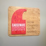 PHOTO BY REBECCA RAFFERTY - The Rochester Advertising Council has rebranded as Causewave Community Partners.
