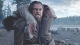 "PHOTO COURTESY TWENTIETH CENTURY FOX - Leonardo DiCaprio in ""The Revenant."""