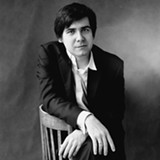 PHOTO COURTESY VAN CLIBURN - Pianist Vadym Kholodenko performed with the Rochester Philharmonic - Orchestra on Thursday, March 3.