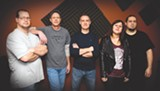 Rochester band Seeking Monte tries to keep their focus on having fun, rather than getting serious about the music business.