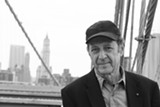 PHOTO PROVIDED - Composer Steve Reich will appear with Eastman's Musica Nova on Wednesday, March 30.