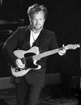 PHOTO PROVIDED - John Mellencamp performed at Kodak Hall at Eastman Theatre on Friday, April 22.