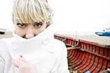 PHOTO COURTESY XEROX ROCHESTER INTERNATIONAL JAZZ FESTIVAL - Gwyneth Herbert
