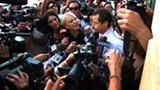 """PHOTO COURTESY IFC FILMS - Embattled ex-congressman Anthony Weiner in - """"Weiner."""""""