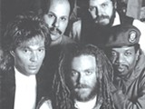 PHOTO PROVIDED - The Majestics hung it up back in the early 1980's, but the reggae band has recently reunited. The band will perform on Sunday, June 26, as part of the Jazz Festival.