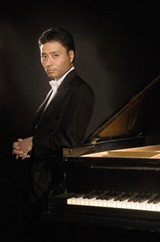 PHOTO PROVIDED - Pianist Jon Nakamatsu has been a consistent featured soloist in Rochester for more than 15 years. He will perform with the RPO this week.