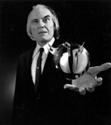"""The Little will screen """"Phantasm"""" on Saturday as part of Art House Theater Day."""
