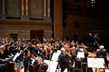 PHOTO BY ROGER MASTROIANNI - Music Director Ward Stare will lead the Rochester Philharmonic Orchestra in its first American Music Festival across the next three weekends.