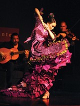PHOTO PROVIDED BY CONCERT OFFICE PUBLICATION