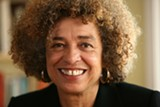 PHOTO PROVIDED BY ANGELA DAVIS