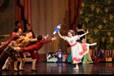 PHOTO PROVIDED BY ROCHESTER CITY BALLET