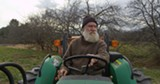 "PHOTO COURTESY MAGNOLIA PICTURES - Peter Dunning, the subject of the documentary ""Peter and the - Farm."""