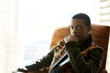 PHOTO PROVIDED - Keith Sweat will perform as part of the Rochester R&B Festival.