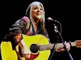 PHOTO BY PAT SWAYNE - Melanie, who shot to prominence after her Woodstock performance, will perform at Lovin' Cup on Tuesday.