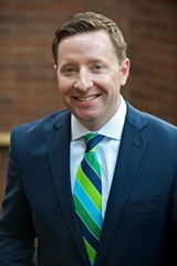 PROVIDED PHOTO - Brighton schools superintendent Kevin McGowan.