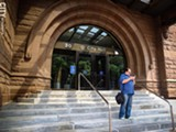 PHOTO BY KEVIN FULLER - Key offices in Rochester's city government are on the ballot this fall.
