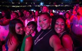 "PHOTO COURTESY UNIVERSAL PICTURES - Regina Hall, Jada Pinkett Smith, - Queen Latifah, and Tiffany Haddish - in ""Girls Trip."""
