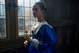 "PHOTO COURTESY THE WEINSTEIN COMPANY - Alicia Vikander in ""Tulip Fever."""