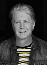 "PHOTO BY BRIAN BOWEN SMITH - Brian Wilson will perform ""Pet Sounds"" in its entirety at Kodak Hall on Tuesday."