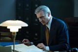 "PHOTO COURTESY SONY PICTURES CLASSICS - Liam Neeson in ""Mark Felt: The Man Who Brought Down the White House."""