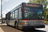 FILE PHOTO - RTS has started a comprehensive study of its bus system, which could lead to an overhaul down the line.