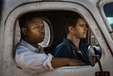 """PHOTO COURTESY NETFLIX - Jason Mitchell and Garrett Hedlund in """"Mudbound."""""""