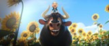 "PHOTO COURTESY 20TH CENTURY FOX - John Cena voices a mild-mannered bull in ""Ferdinand."""