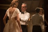 "PHOTO COURTESY FOCUS FEATURES - Daniel Day-Lewis and Vicky Krieps - in ""Phantom Thread."""
