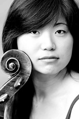 """PHOTO BY TATIANA DAUBEK - Cellist Beiliang Zhu performed with Pegasus Early Music on Sunday during its """"Bach & Bach"""" concert."""