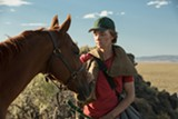 "PHOTO COURTESY A24 - Charlie Plummer in a scene from ""Lean on Pete."""
