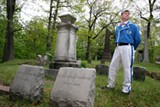 Uploaded by Friends of Mount Hope Cemetery