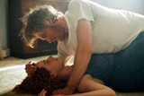 """PHOTO COURTESY ROADSIDE ATTRACTIONS - Jessie Buckley and Johnny Flynn in """"Beast."""""""