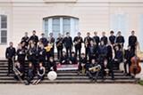 PHOTO COURTESY THE XEROX ROCHESTER INTERNATIONAL JAZZ FESTIVAL - BuJazz Orchestra