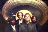 PHOTO COURTESY THE XEROX ROCHESTER INTERNATIONAL JAZZ FESTIVAL - Bela Fleck and the Flecktones