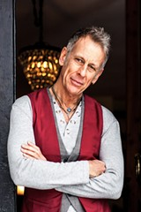 PHOTO COURTESY THE XEROX ROCHESTER INTERNATIONAL JAZZ FESTIVAL - Joe Locke