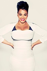 PHOTO COURTESY THE XEROX ROCHESTER INTERNATIONAL JAZZ FESTIVAL - Jill Scott