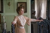 """PHOTO COURTESY SONY PICTURES CLASSICS - Annette Bening in """"The - Seagull."""""""