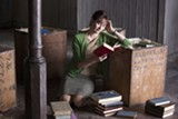 "PHOTO COURTESY GREENWICH ENTERTAINMENT - Emily Mortimer in ""The Bookshop."""