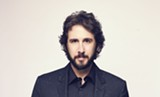 PHOTO BY BRIAN BOWEN SMITH - Musician and actor Josh Groban.