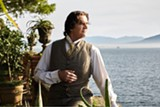 "PHOTO COURTESY SONY PICTURES CLASSICS - Rupert Everett as Oscar Wilde in ""The Happy Prince."""