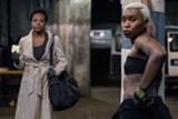 "PHOTO COURTESY TWENTIETH CENTURY FOX - Viola Davis and Cynthia Erivo - in ""Widows."""
