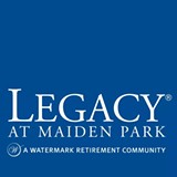 Uploaded by Legacy at Maiden Park