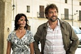 "PHOTO COURTESY FOCUS FEATURES - Penélope Cruz and Javier Bardem in ""Everybody Knows."""