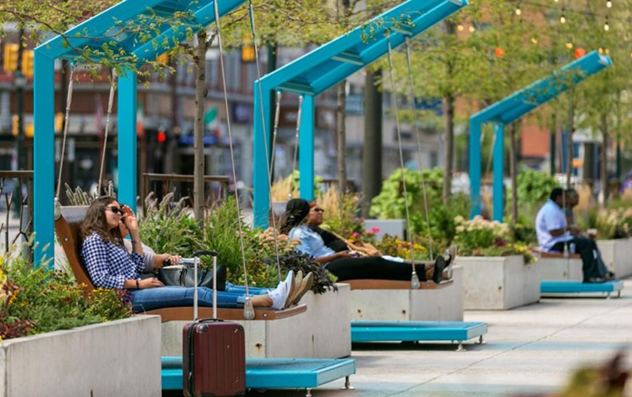 Skatepark Could Be Homeless Again News Rochester City