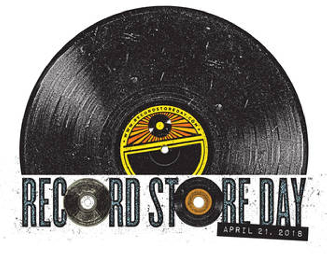 Northampton shops ready for the return of Record Store Day this weekend
