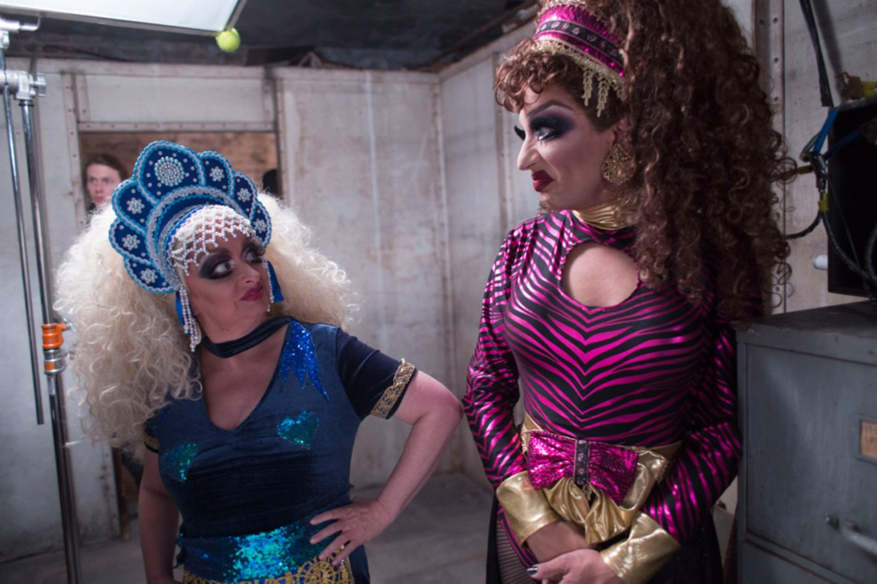 Film Hurricane Bianca From Russia With Hate Choice Events