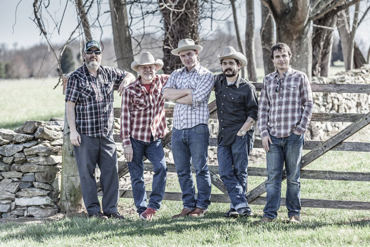 ALT-COUNTRY | Western Centuries | Choice Concerts