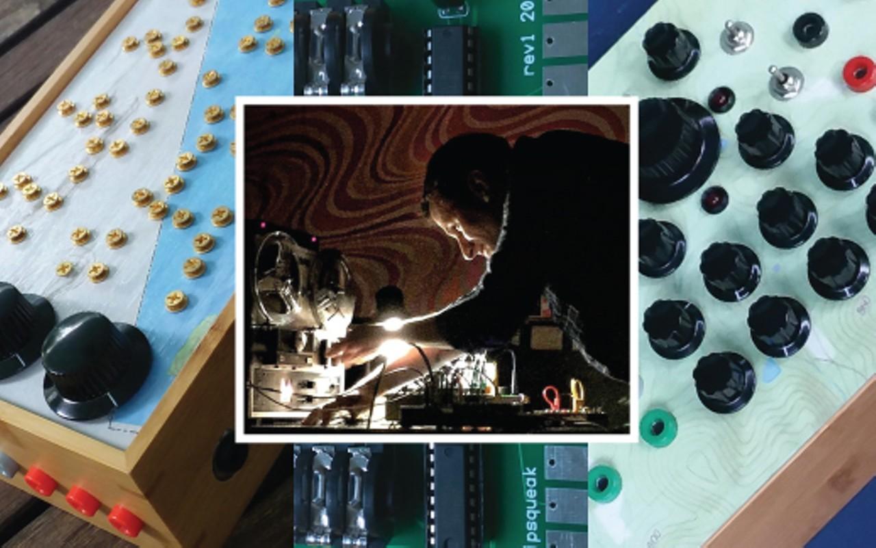 Interview: Mroztronium's Martin Freeman | Music Features | Rochester