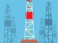[UPDATED] Shale drilling moratorium on today's Assembly agenda